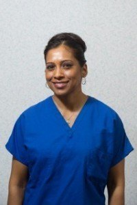 Dhanmatie Gobin – Registered Dental Hygienist of Preferred Dental Care.
