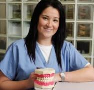 Diana Lorenzo – Registered Dental Hygienist of Preferred Dental Care.